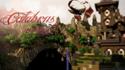 Xin Shao - Team Calabrus' Showcase Town/Spawn Minecraft Map & Project