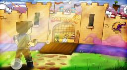 DANCRAFT || FACTIONS | DANGAMES | HUNGER GAMES | KITPVP | CREATIVE | SKYBLOCK Minecraft Server