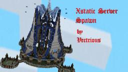 Xstatic Spawn By: Vectrious Minecraft