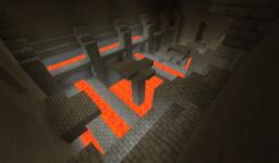 Dungeon- short adventure map - IN PROGRESS Minecraft Map & Project