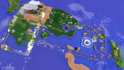 Pokemon World Minecraft Project