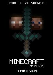 Minecraft Movie Reaches the Screen! MCNew #1 Minecraft Blog