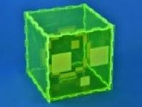 PKG pack Minecraft Texture Pack