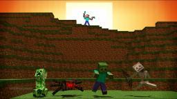 ιѕ ѕтєνє ѕυρєянυмαи? (ρσρяєєℓєȡ!) Minecraft Blog Post