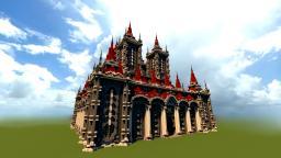 Bullion|SurvivalCity Spawn ;a Solari Creation Minecraft Map & Project