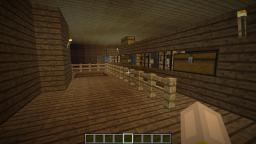 Craft of Duty: Zombies; Shi No Numa (Unfinished) Minecraft Map & Project