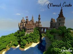 Menock Castle