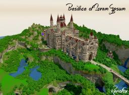 Basilica of Lorem Ipsum