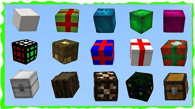 Minecraft 110 Decorative Heads Minecraft Project