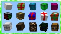 Minecraft 110 Decorative Heads Minecraft Map & Project