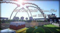 MFS Craft 32x Texture pack