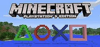 Minecraft PS3 Mini Games Map-20+ Games Minecraft Project