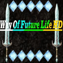 Way Of Future Life HD Minecraft Texture Pack