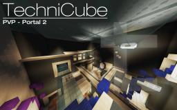 PVP - Portal 2 Minecraft Project