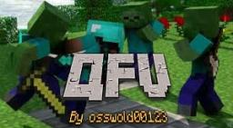 Quest for Vengeance Minecraft