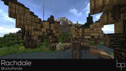 Rachdale | BlockyPanda Minecraft Project
