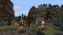 The Elder Scrolls V: Skyrim [Special 100 subscribers!] Minecraft Blog