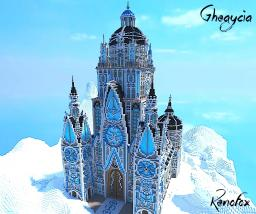 Gheaycia Minecraft Map & Project