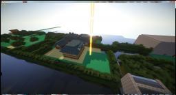 Johto Region Minecraft Project
