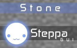 [Add-On] Steppa Gui: Stone [Add-On]