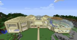 Thermal baths Minecraft Map & Project