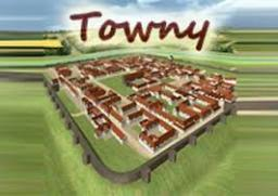 From Hermit to King - A blog on growing a city on Towny.
