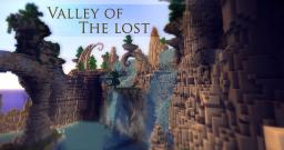 Valley Of the Lost - ╢Creative-Node Contest╟- Minecraft Project