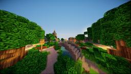 Minecraft Scenery With Shaders! Minecraft Blog Post