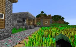 Arediom's Texture Minecraft Texture Pack