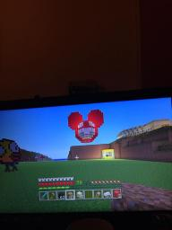 MINECRAFT PS3 PLAYERS ONLY Minecraft Map & Project
