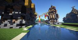 Chiseled Brick Inc. | Creative HUB Server | Minecraft Server