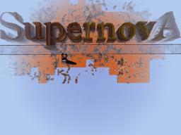 SupernovA Minecraft Server