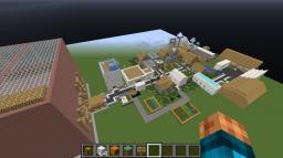 Minecraft server spawn Minecraft