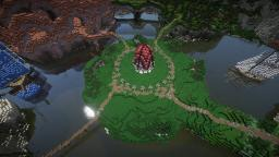 Archipelago Survival Games Map Minecraft Project