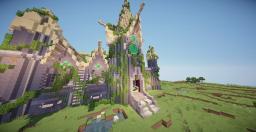 LostAndStranded : Survival - Towny - Minigames - Skyblock - FUN! Minecraft Server