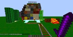 Free_For_Pack   Realistic - Future   Minecraft Texture Pack