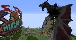 MineALot Minecraft Server