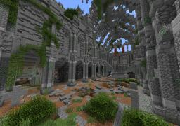 Minigame map - Lost Soul [400+ DOWNLOADS!] Minecraft Map & Project