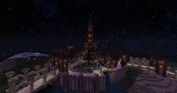 Gilneas Minecraft Project
