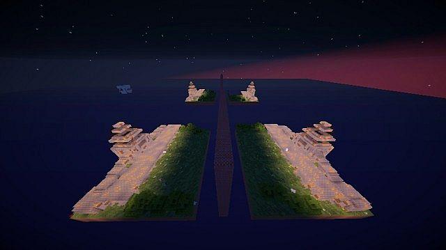 Minecraft TNT Wars Minigame Minecraft Project - Minecraft tnt spielen
