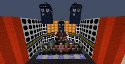 [1.6.4] Doctor Who Mod - DWM [Ongoing TARDIS Design Competition] [Beta]