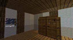 redstone coś tam dalej Minecraft Map & Project