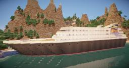 liner invent + Download ! Minecraft Map & Project