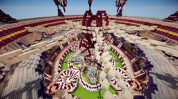 Infinite Haven Minecraft Server