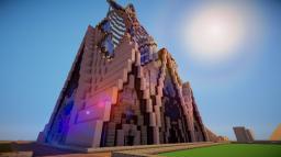 Spawn / Cathedral / Elven / Medieval Minecraft