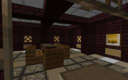 my Home Minecraft Map & Project