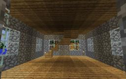 Home Minecraft Map & Project