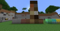Target Resource Pack for minecraft 1.7.10