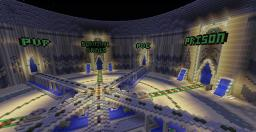 Wrecked Crusade PvP | Raid |Factions | Survival | PvE | SG | Parkour | Prison | Skyblock | MG |