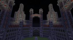 Alcatraz Prison Server Hub Minecraft Project